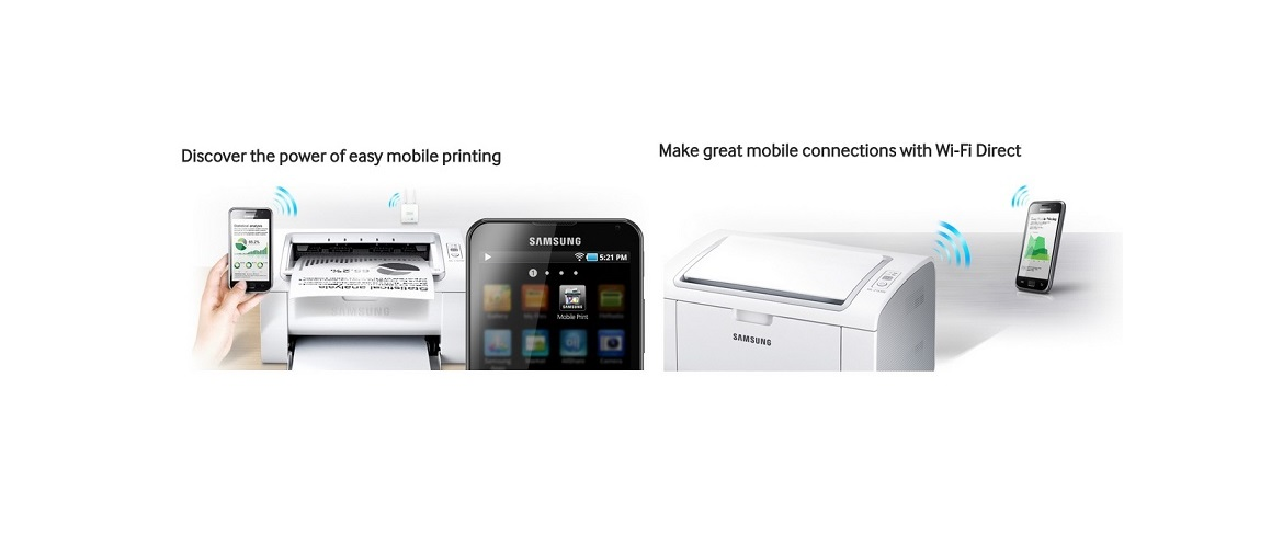 samsung ml 2165w laser printer product review. Black Bedroom Furniture Sets. Home Design Ideas